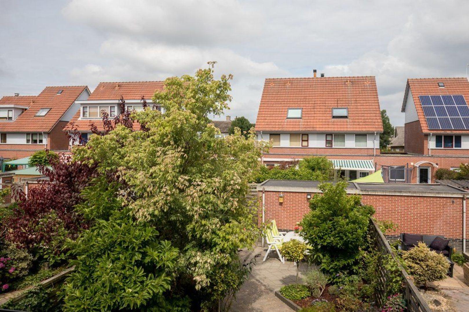 Asperenstraat 43, Zoetermeer foto-57