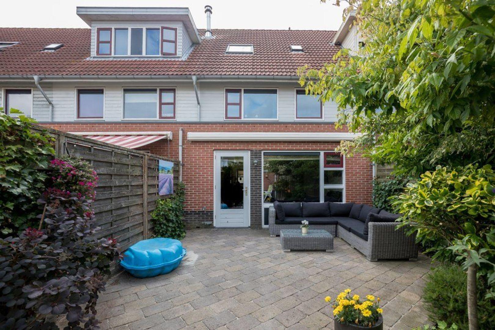 Asperenstraat 43, Zoetermeer foto-24