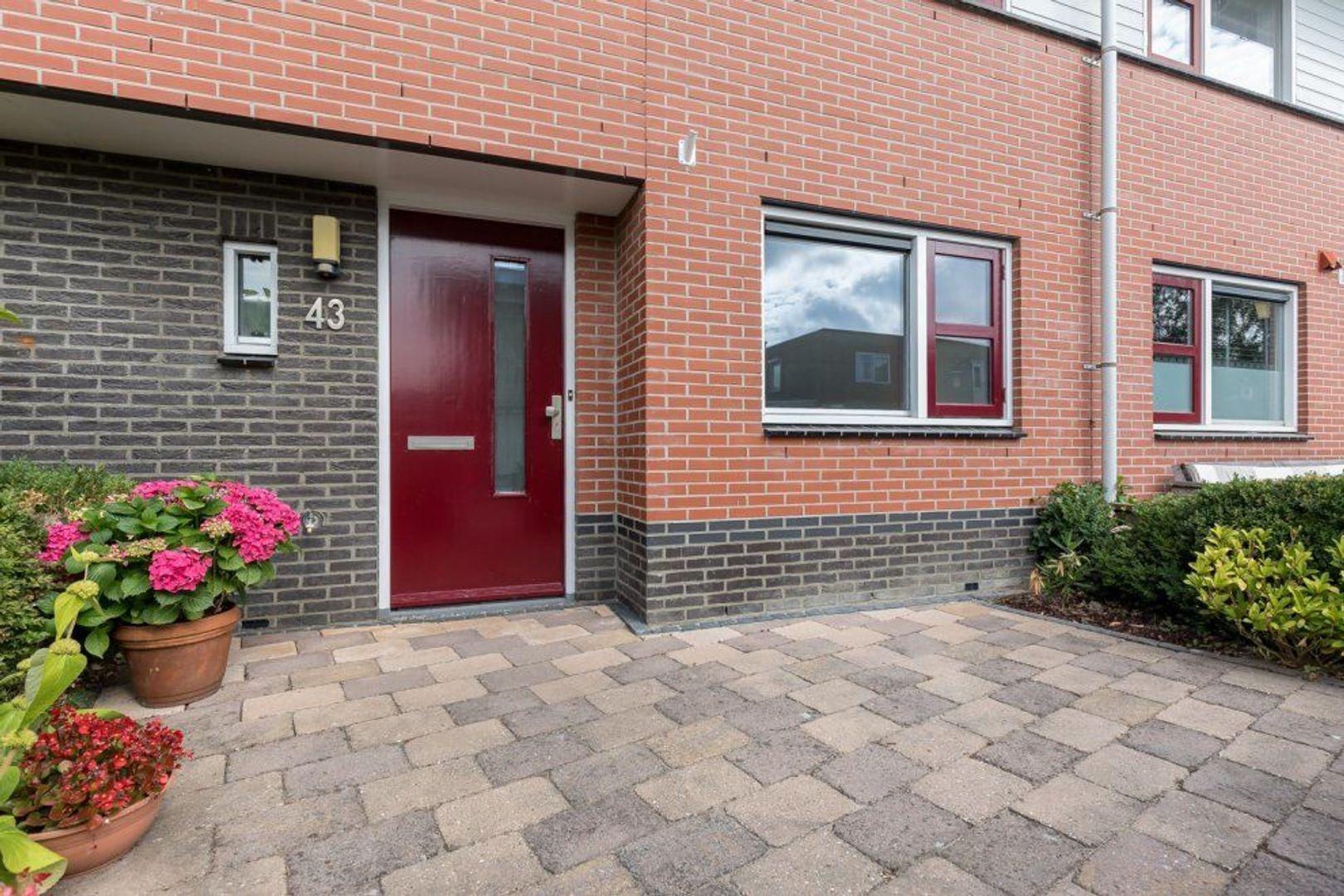 Asperenstraat 43, Zoetermeer foto-9
