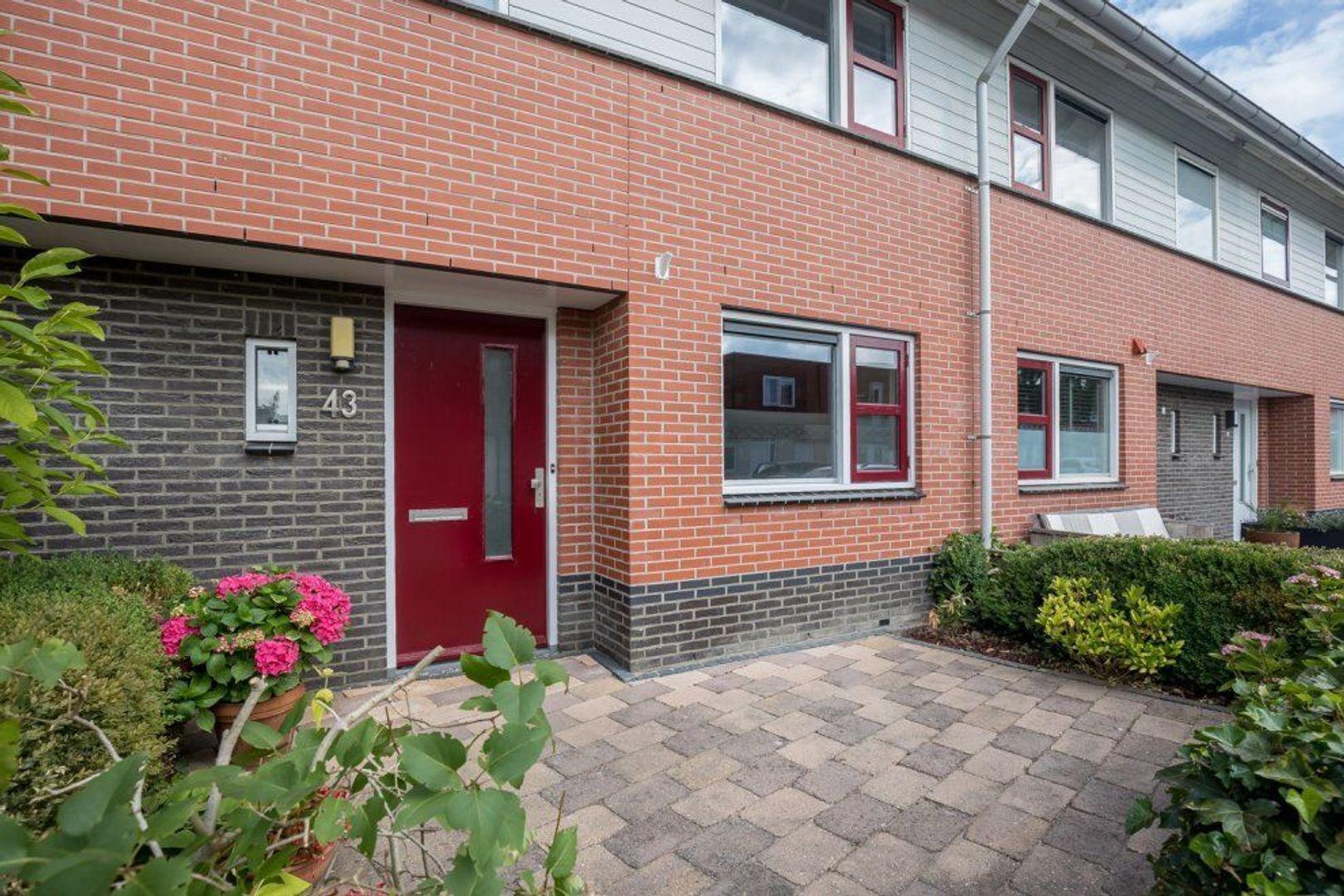 Asperenstraat 43, Zoetermeer foto-2