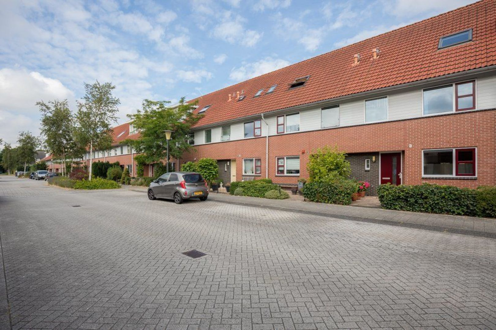 Asperenstraat 43, Zoetermeer foto-4