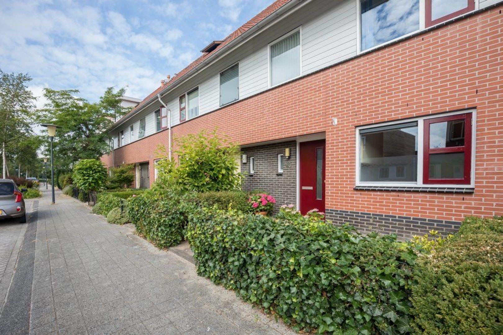 Asperenstraat 43, Zoetermeer foto-6