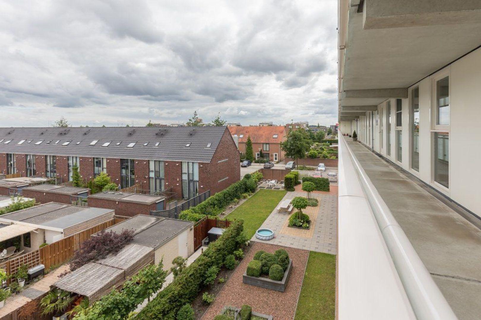 Nieuwlandstraat 152, Zoetermeer foto-6
