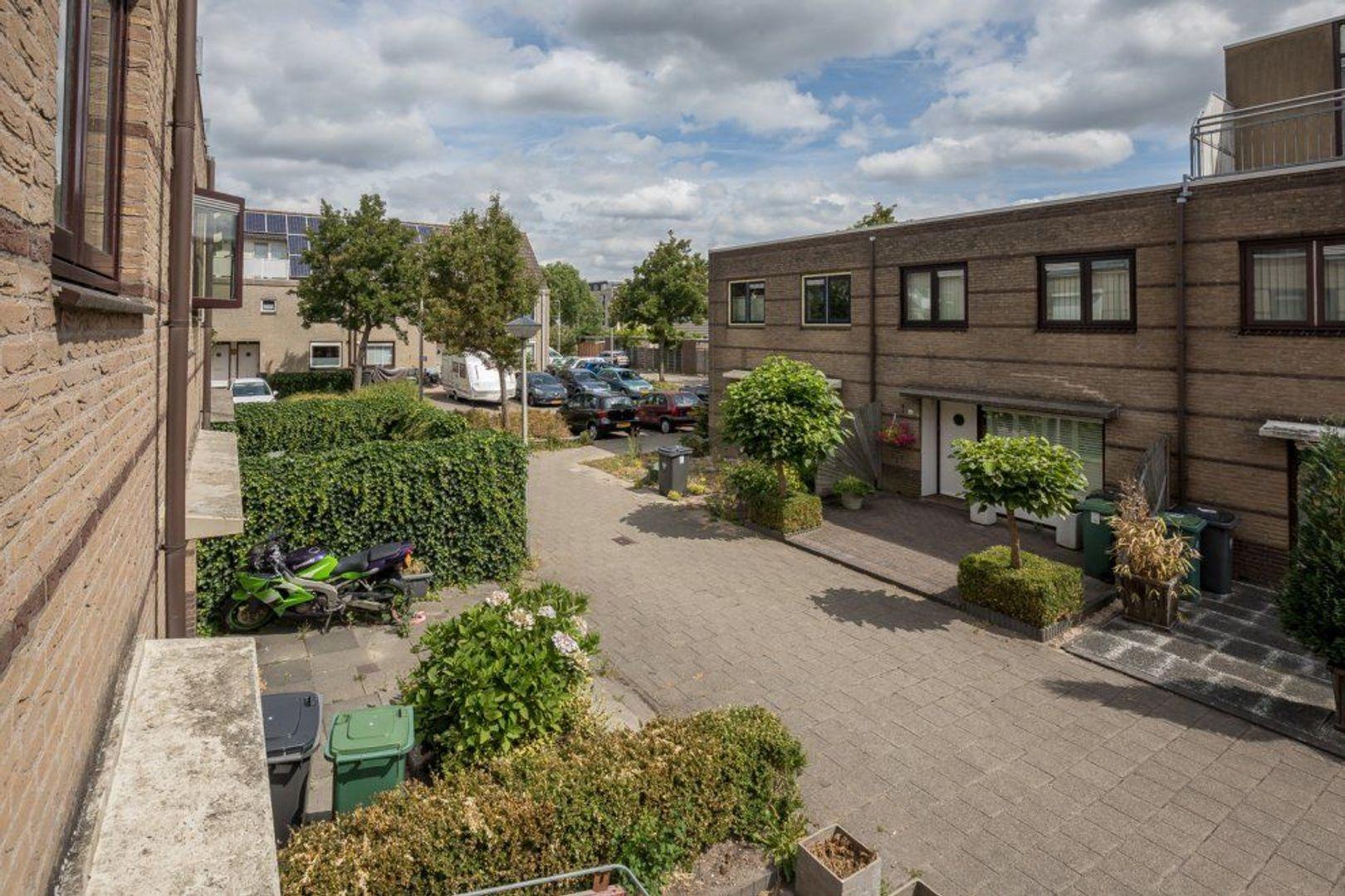 Breuerlijn 5, Zoetermeer foto-32