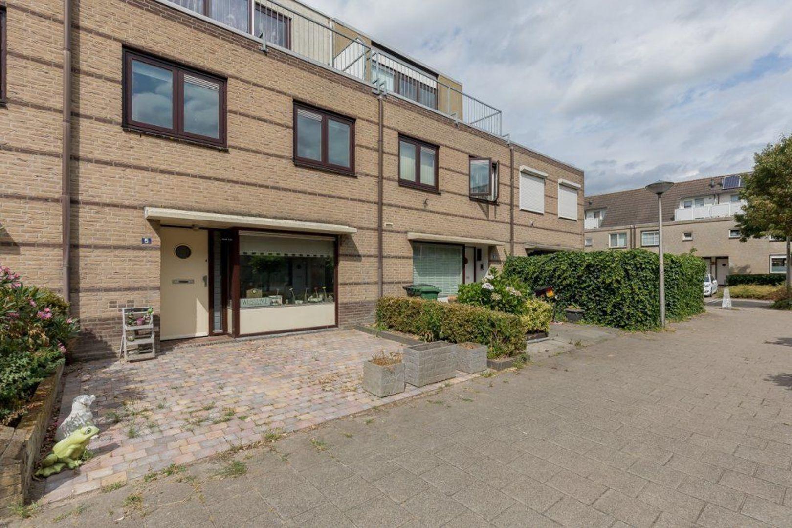 Breuerlijn 5, Zoetermeer foto-2