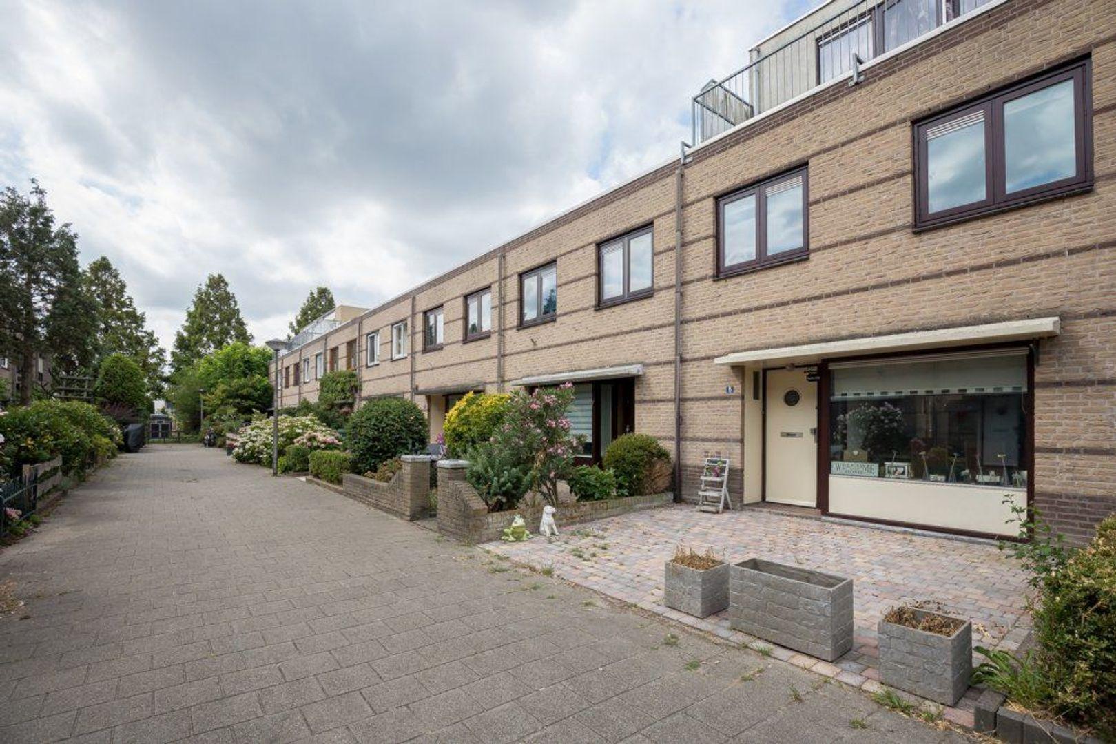 Breuerlijn 5, Zoetermeer foto-3