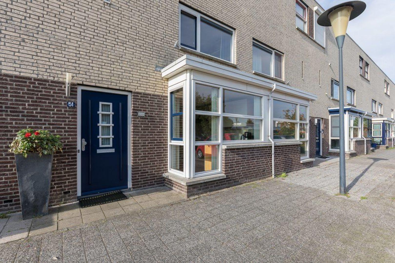 Noordeloosstraat 51, Zoetermeer foto-2