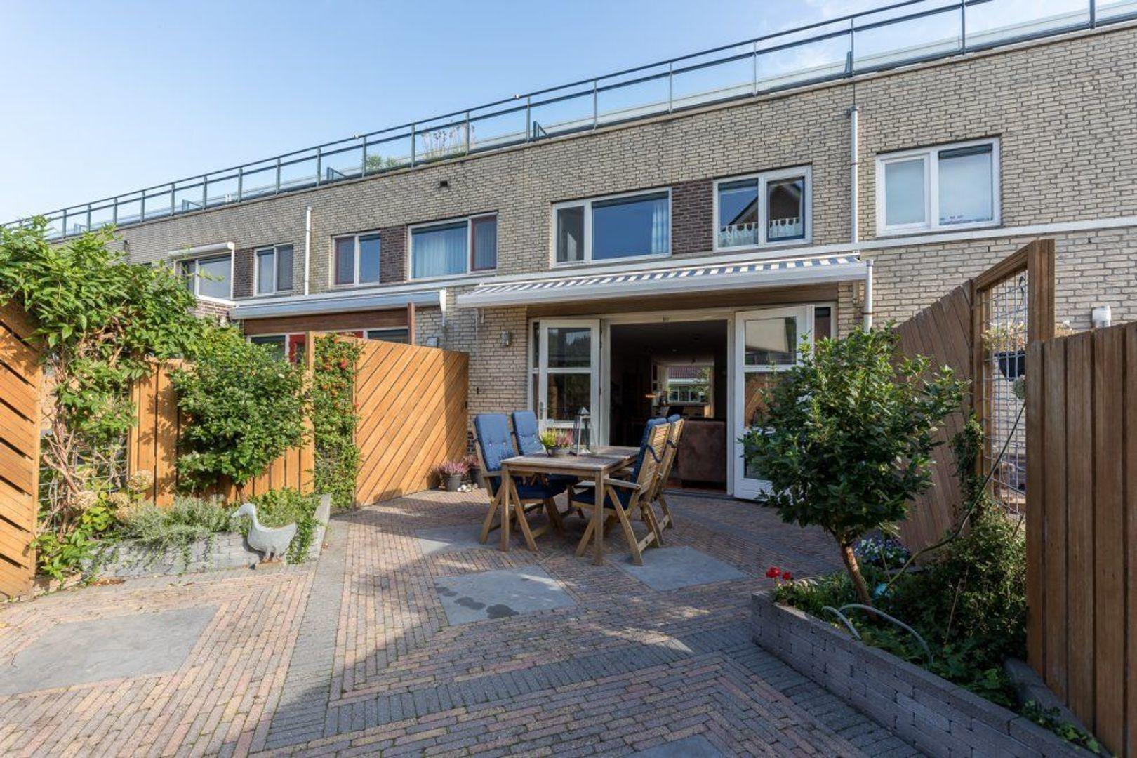 Noordeloosstraat 51, Zoetermeer foto-22