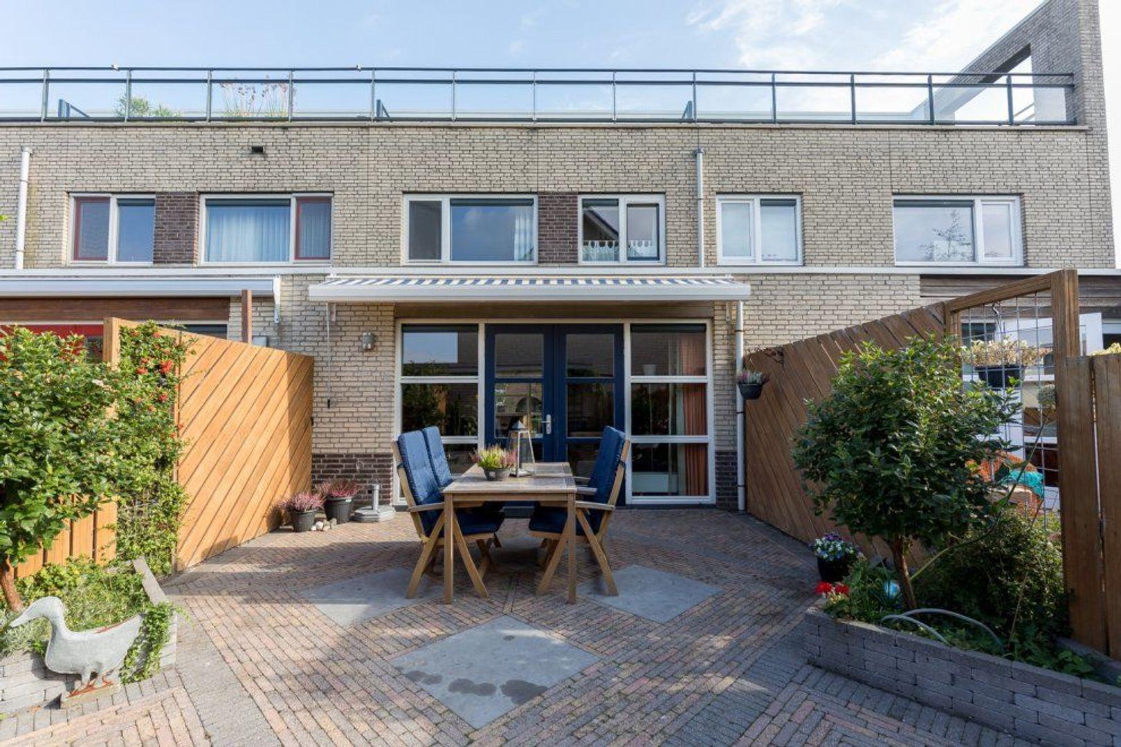 Noordeloosstraat 51, Zoetermeer foto-23