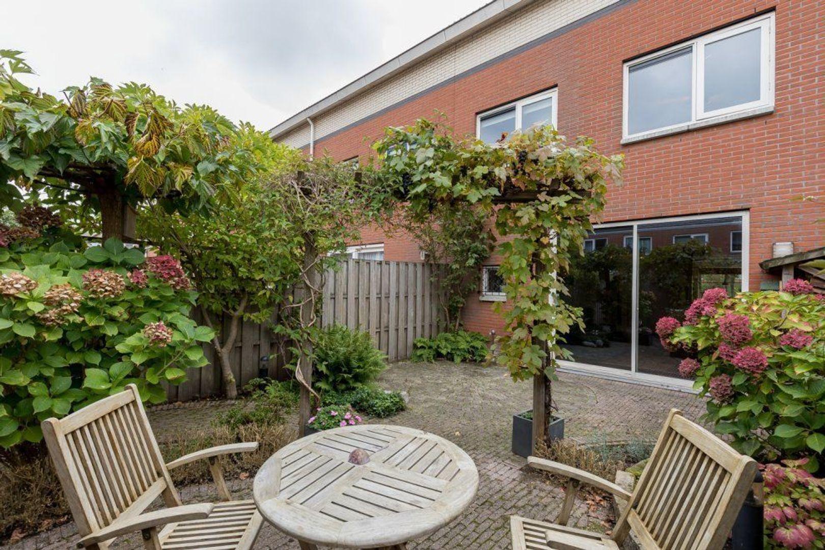 Merkesschans 25, Zoetermeer foto-23