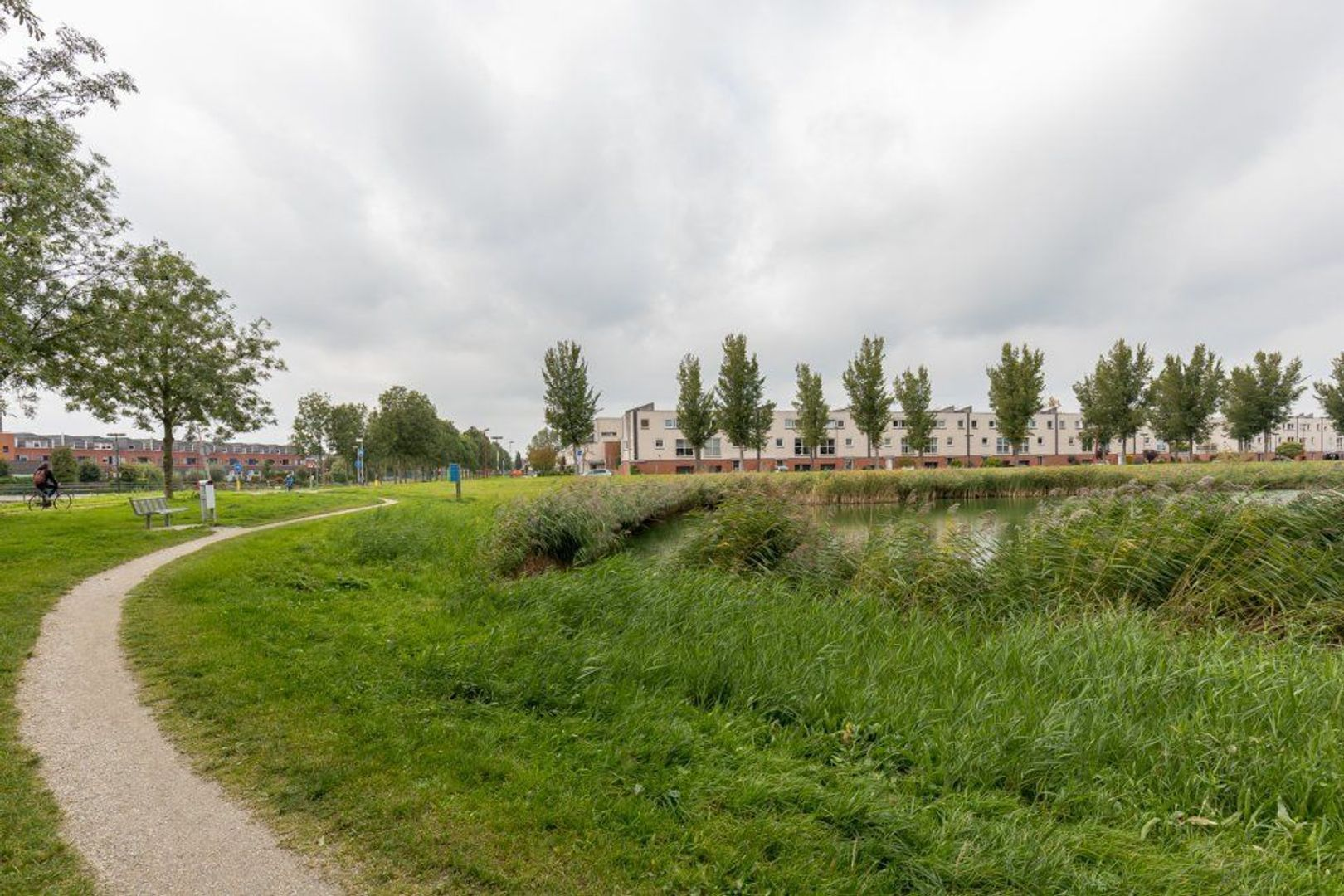 Merkesschans 25, Zoetermeer foto-73
