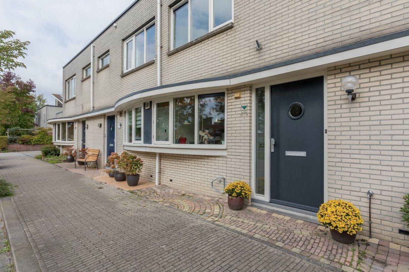 Merkesschans 25, Zoetermeer foto-4