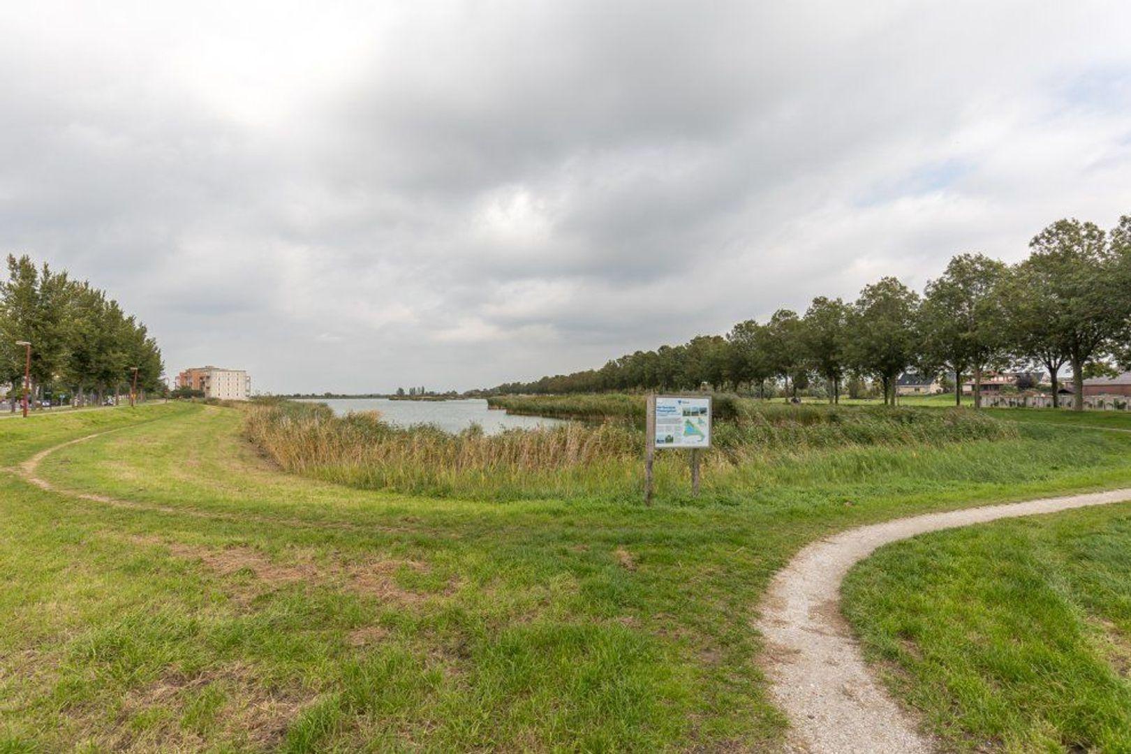Merkesschans 25, Zoetermeer foto-72