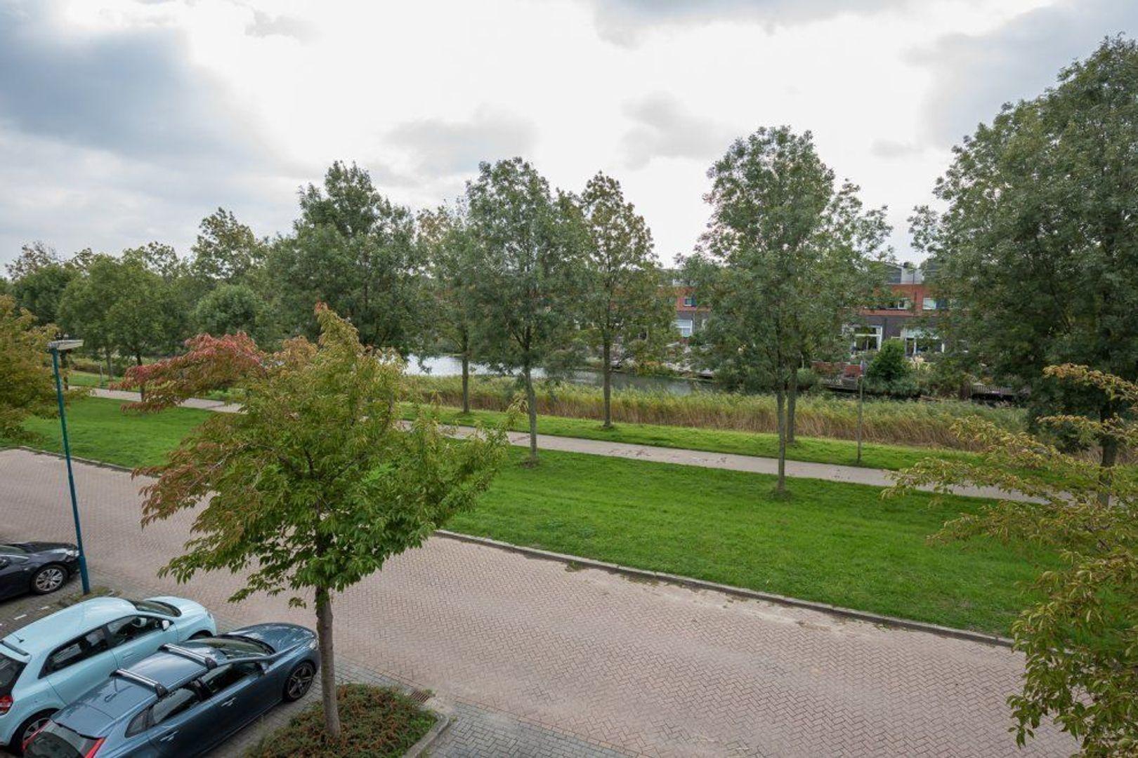 Merkesschans 25, Zoetermeer foto-66