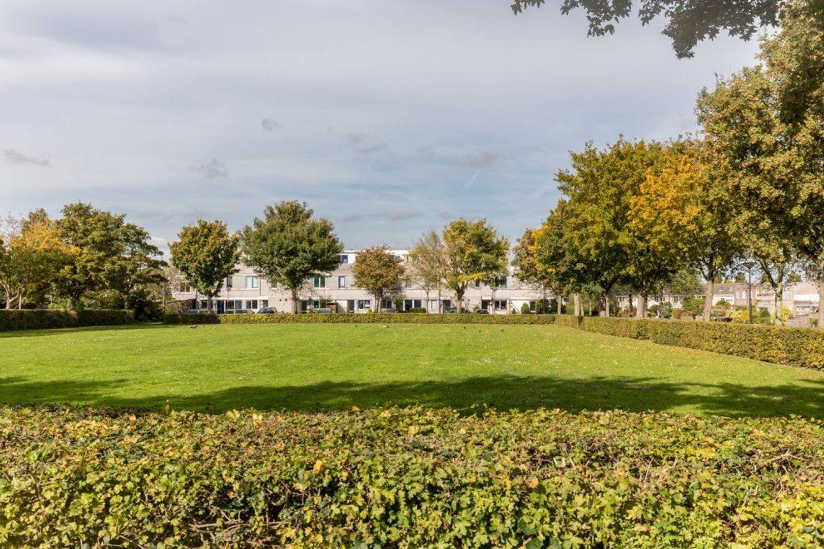 Rosweide 27, Zoetermeer foto-5