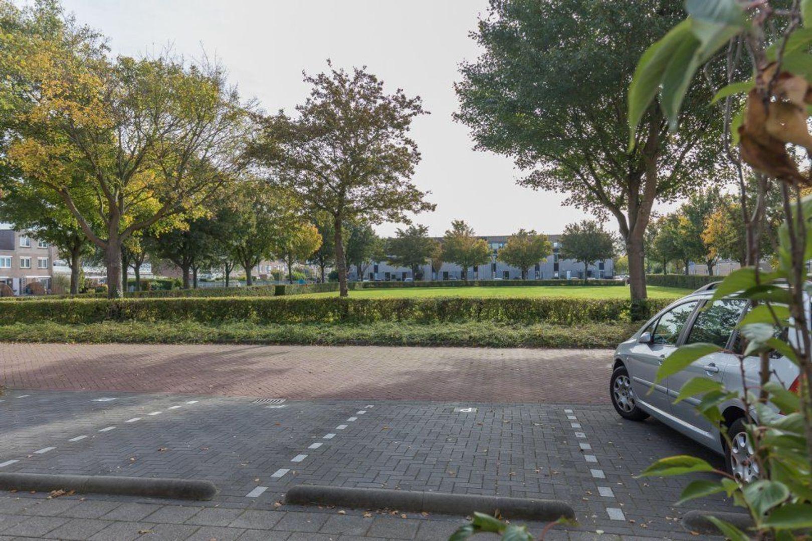 Rosweide 27, Zoetermeer foto-10