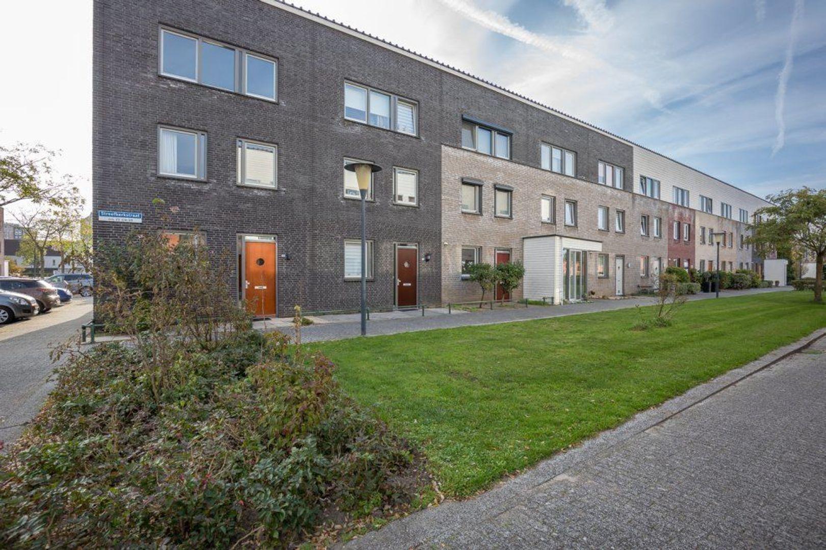 Streefkerkstraat 69, Zoetermeer foto-1