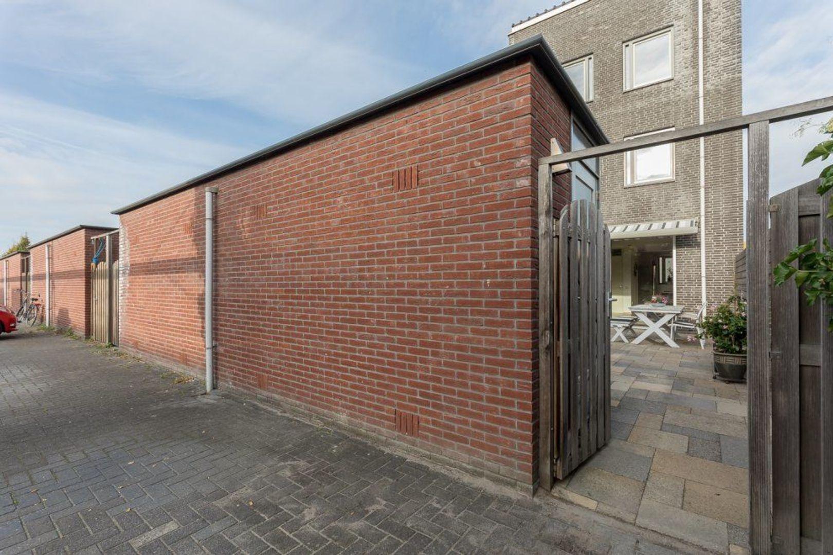 Streefkerkstraat 69, Zoetermeer foto-26
