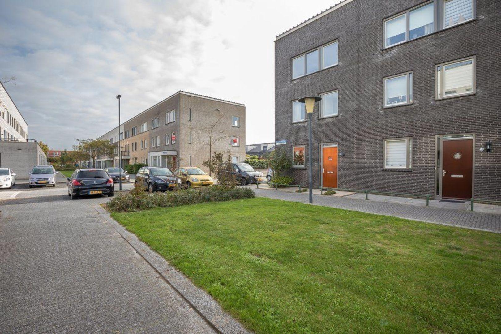 Streefkerkstraat 69, Zoetermeer foto-2