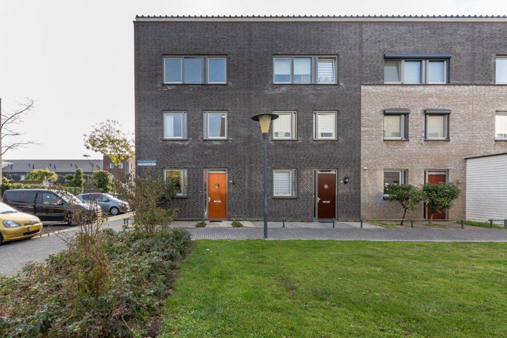 Streefkerkstraat 69, Zoetermeer foto-0