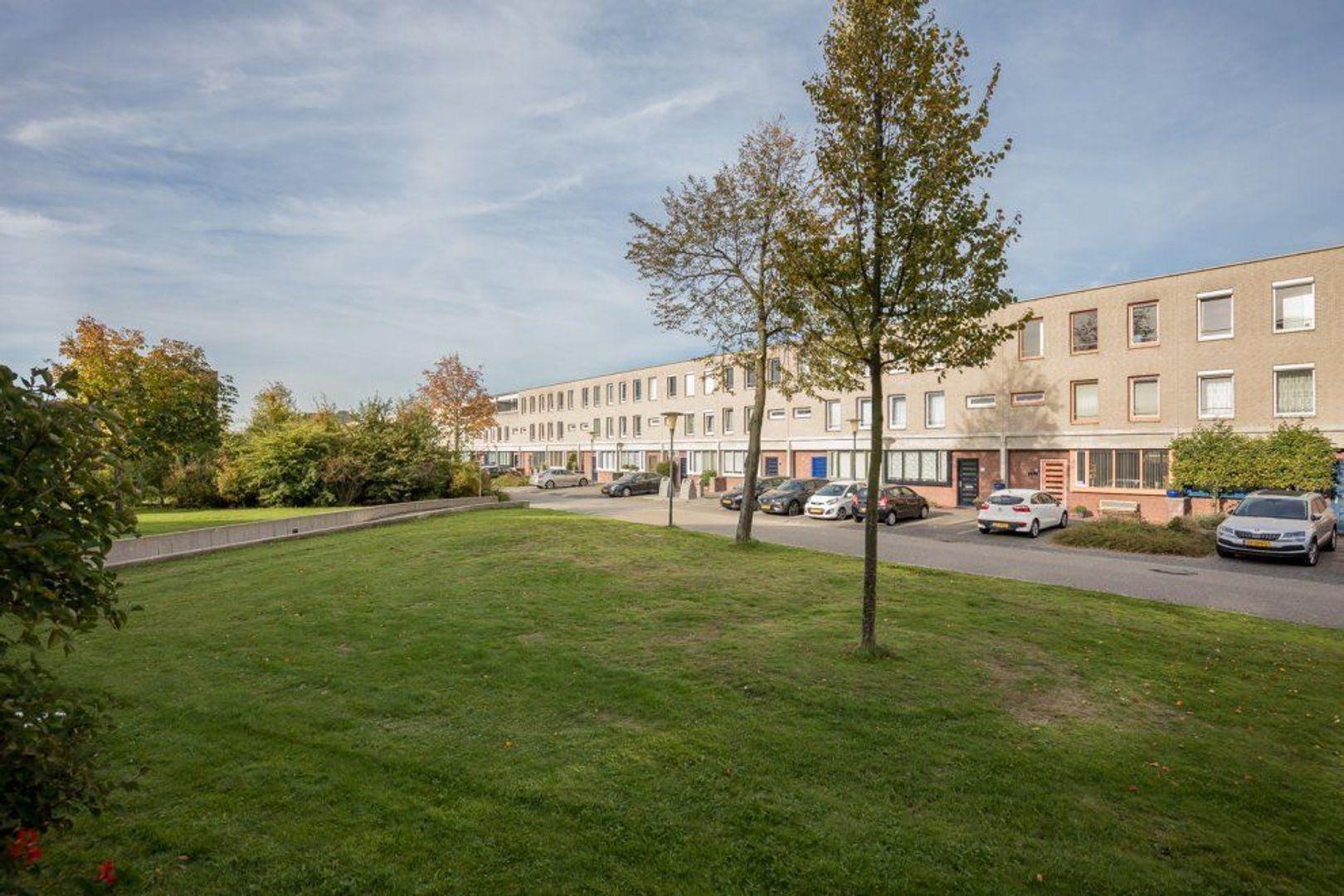 Kortlandpad 75, Zoetermeer foto-20