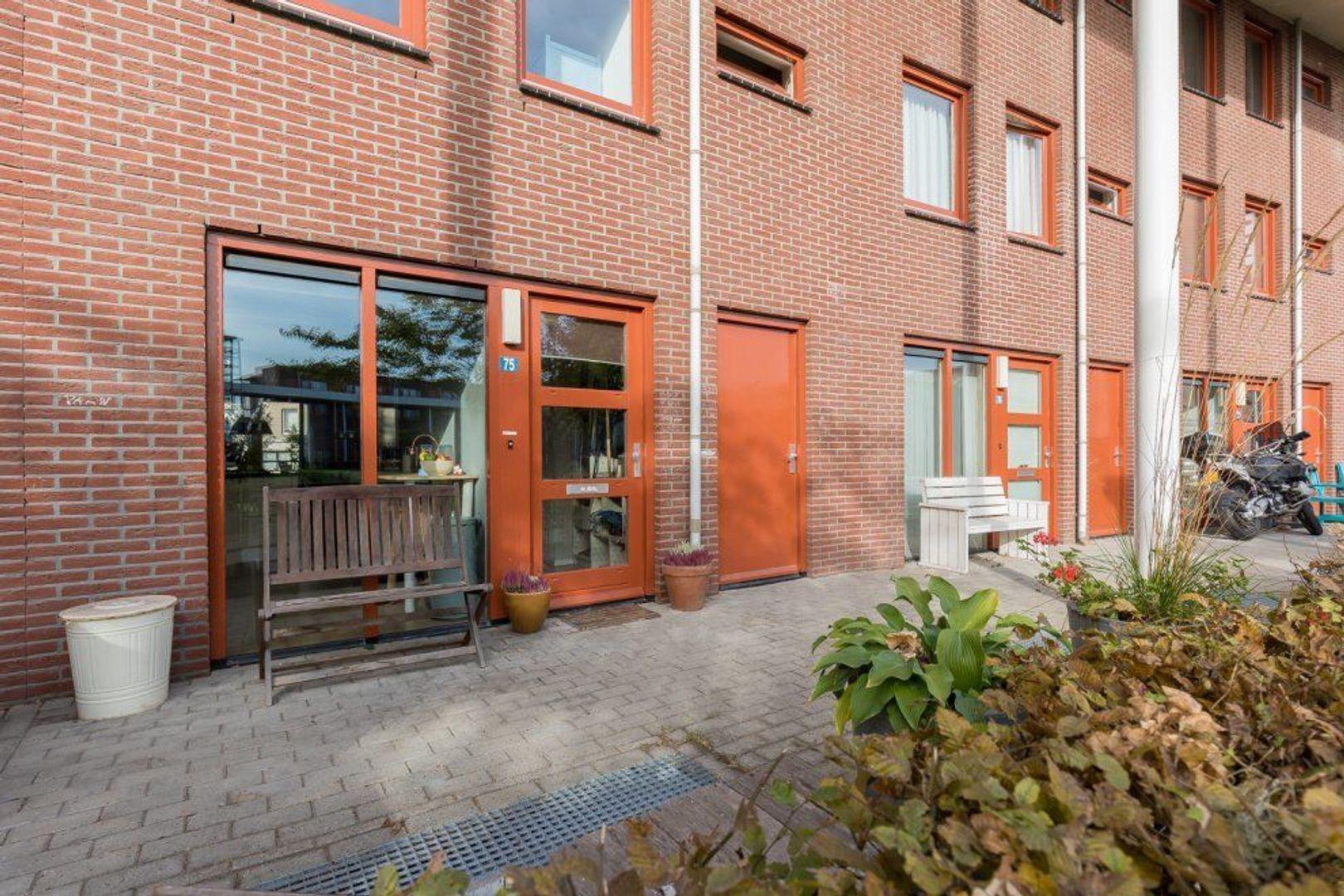 Kortlandpad 75, Zoetermeer foto-3