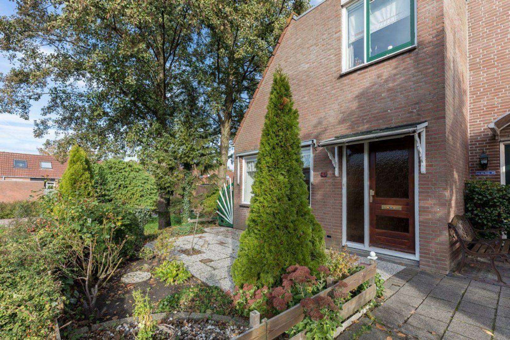 Tarweakker 49, Zoetermeer foto-6