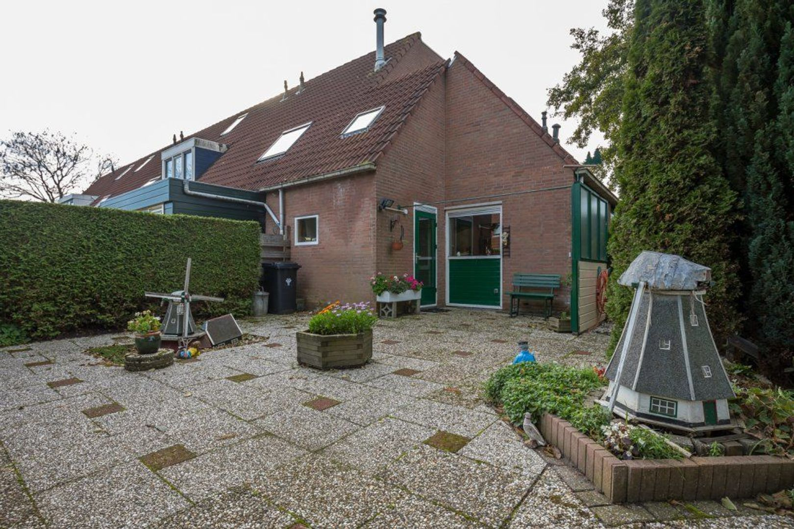 Tarweakker 49, Zoetermeer foto-41