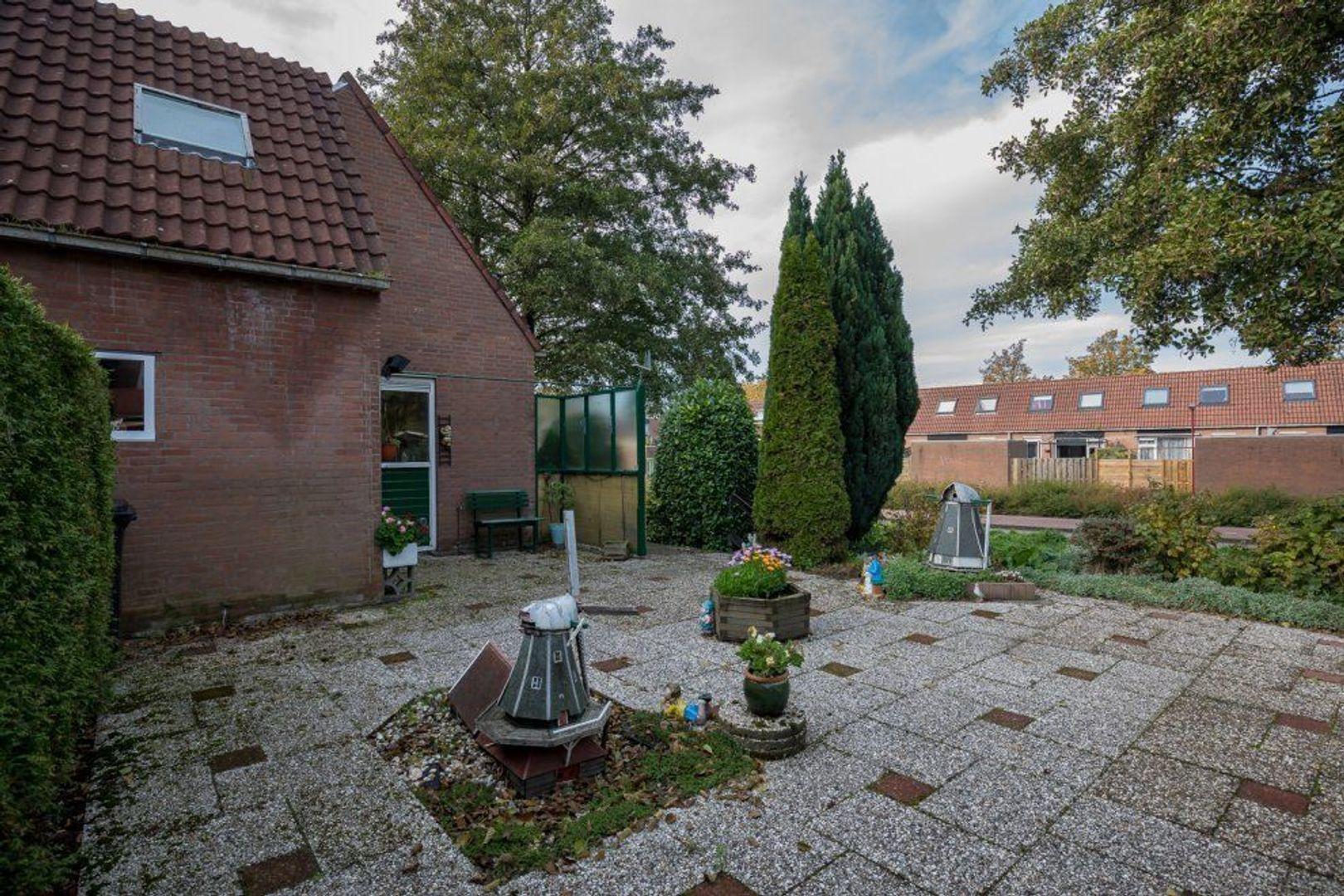 Tarweakker 49, Zoetermeer foto-35