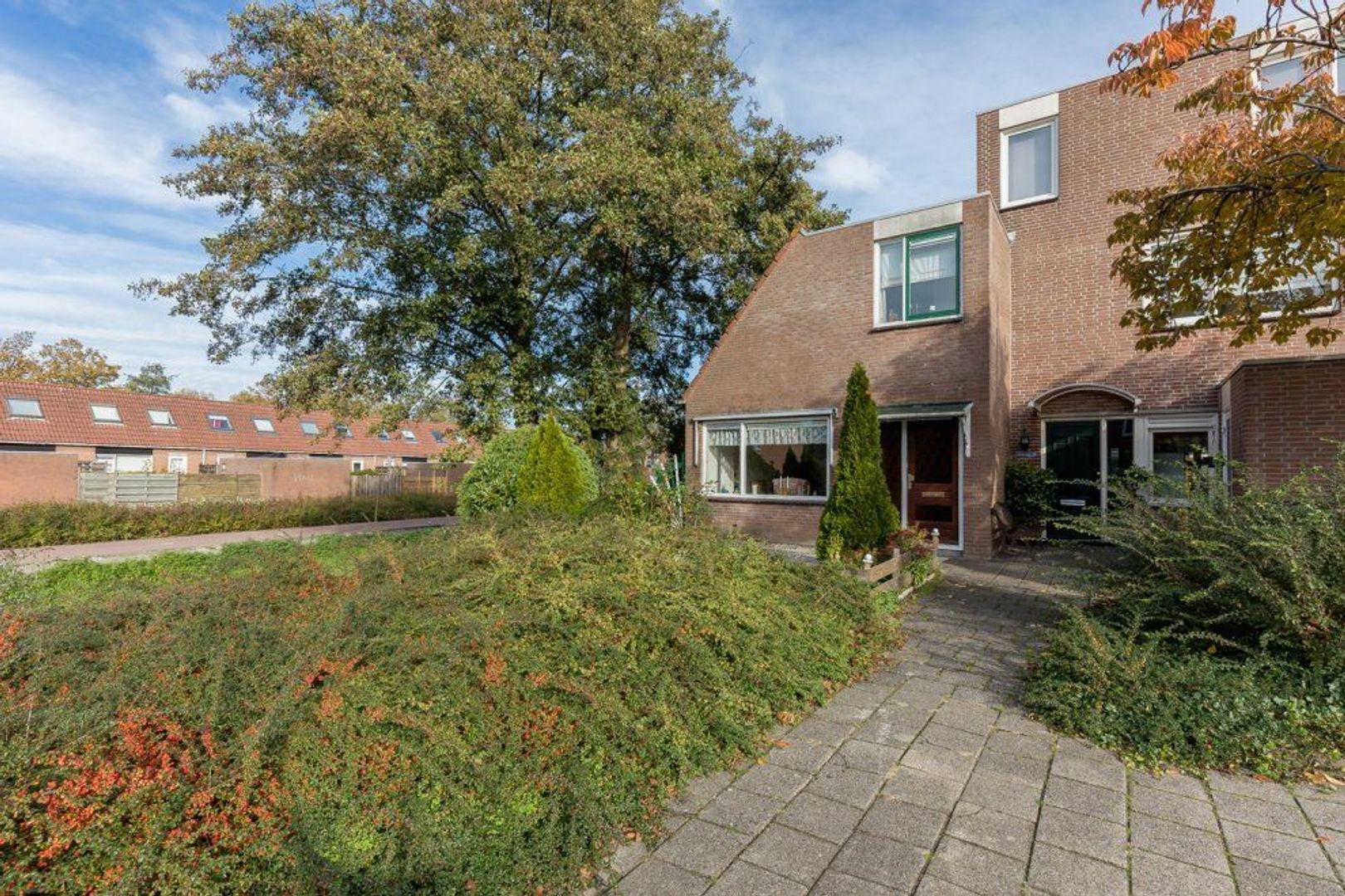 Tarweakker 49, Zoetermeer foto-2