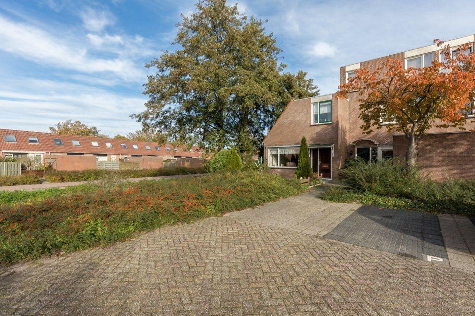 Tarweakker 49, Zoetermeer foto-4