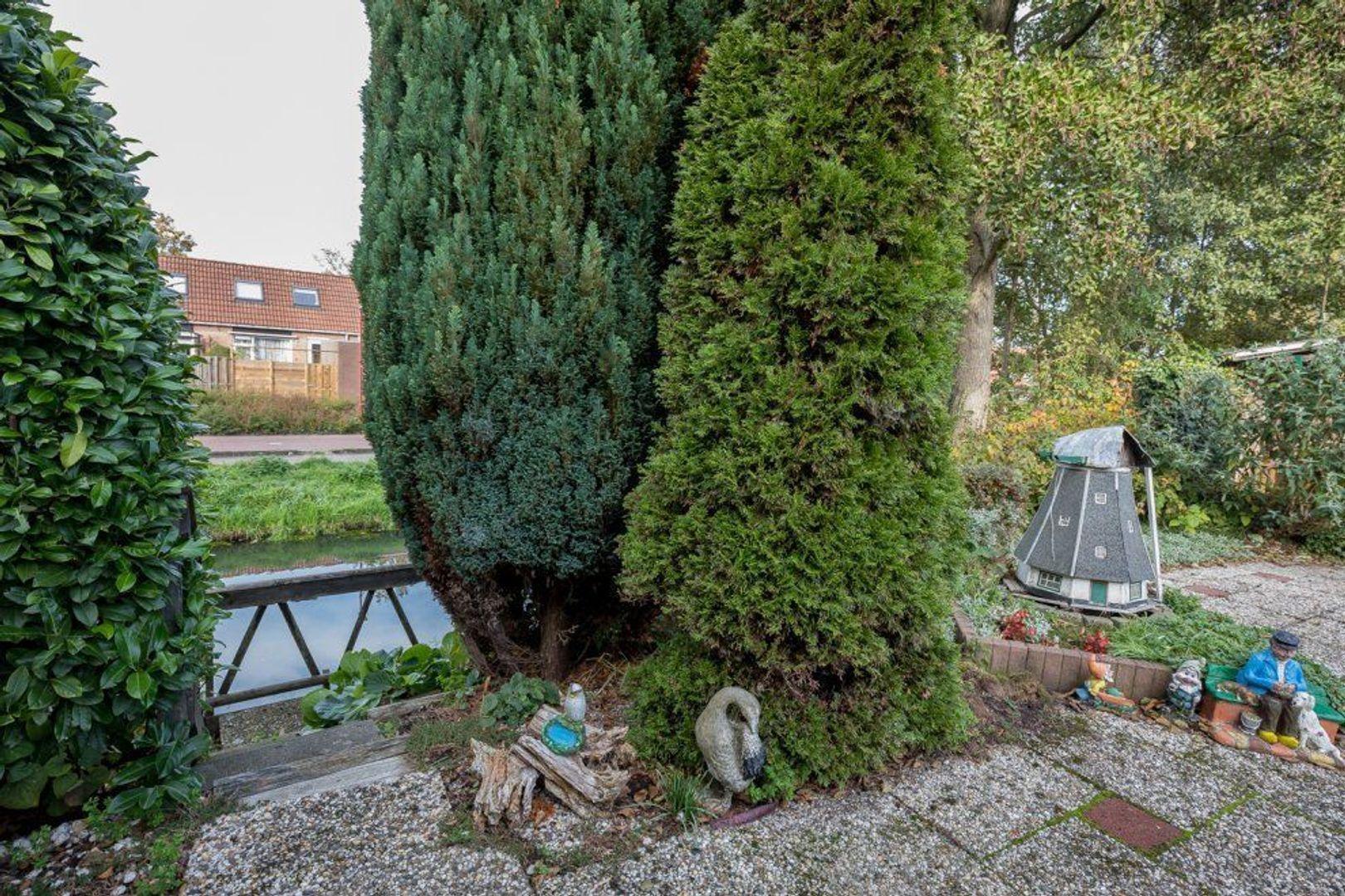 Tarweakker 49, Zoetermeer foto-40