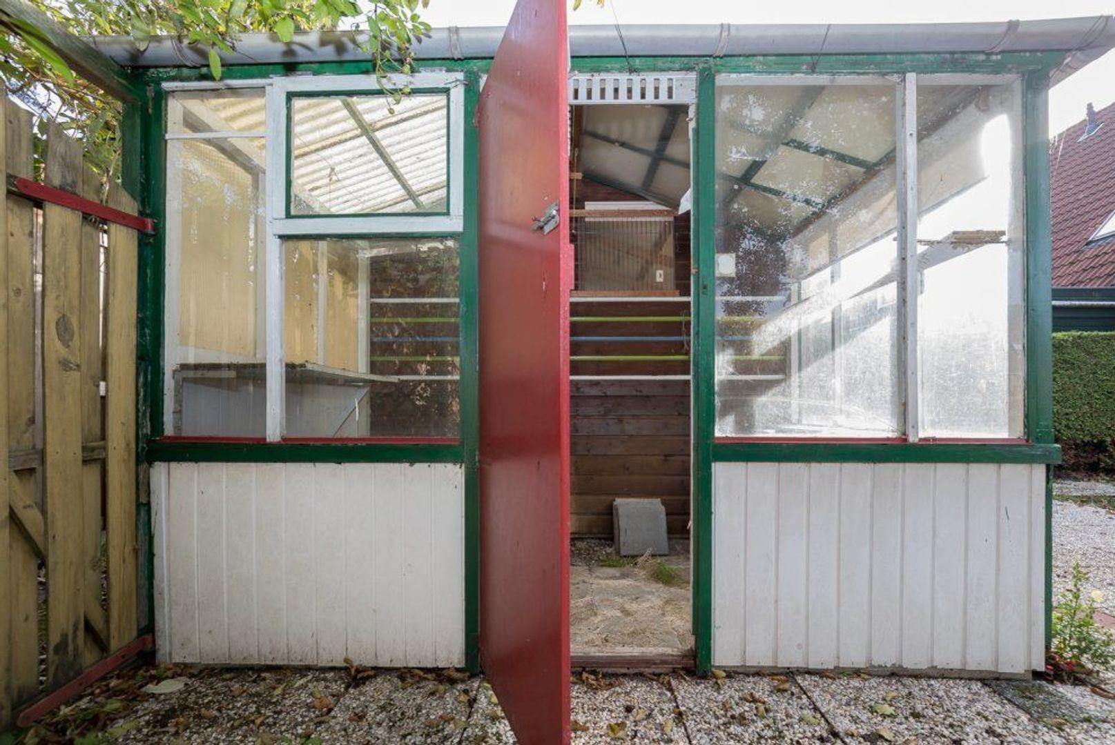 Tarweakker 49, Zoetermeer foto-46