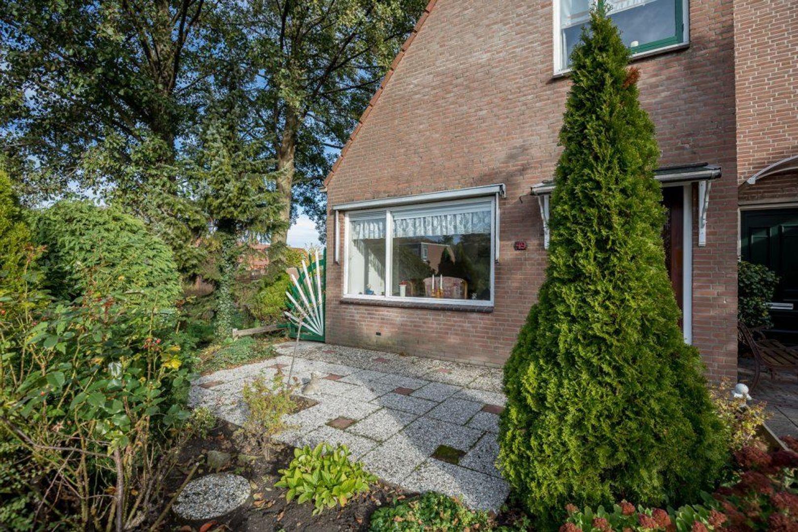 Tarweakker 49, Zoetermeer foto-8