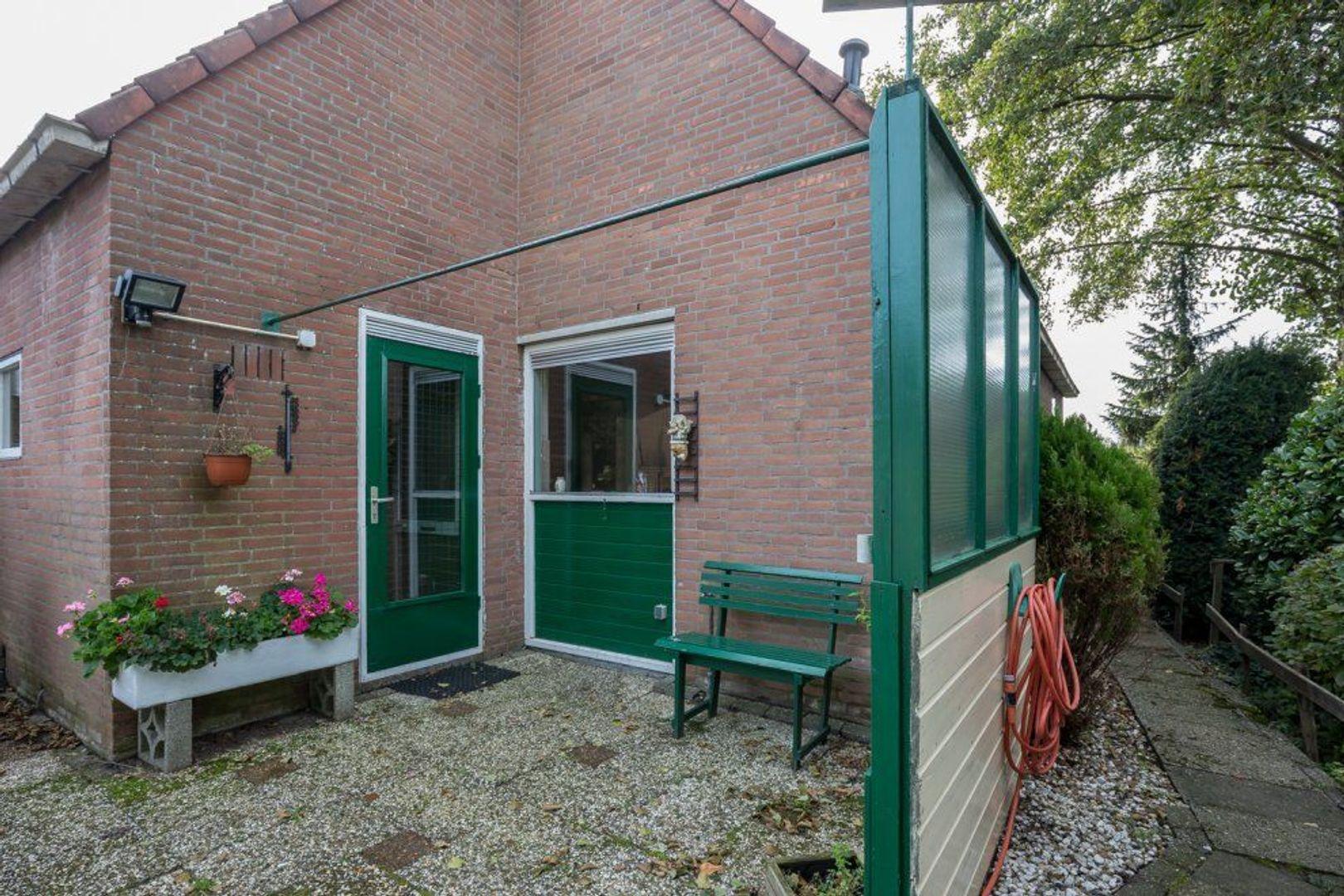 Tarweakker 49, Zoetermeer foto-38