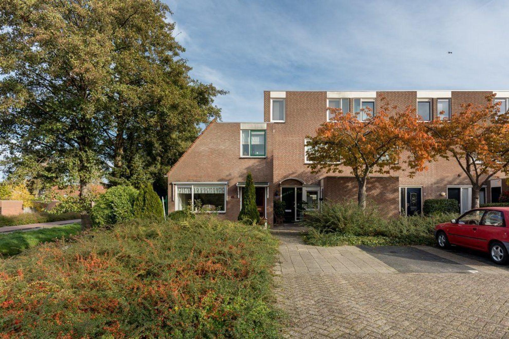 Tarweakker 49, Zoetermeer foto-1