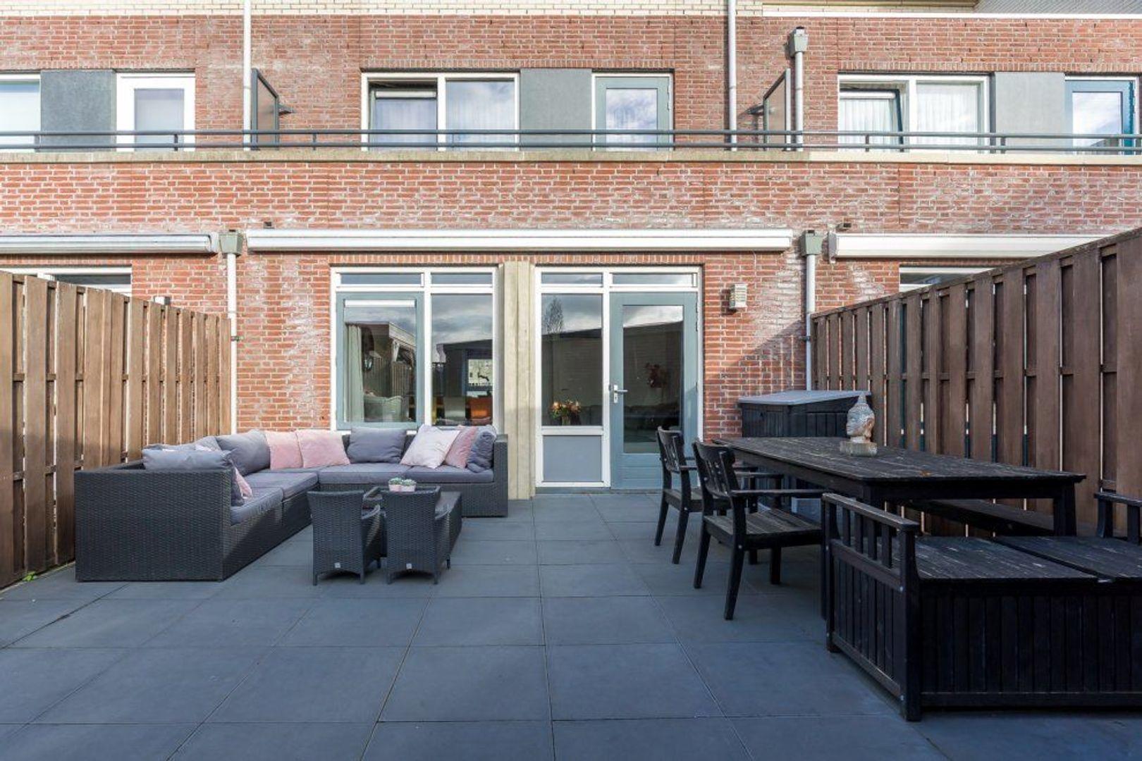 Aarlanderveenstraat 73, Zoetermeer foto-51