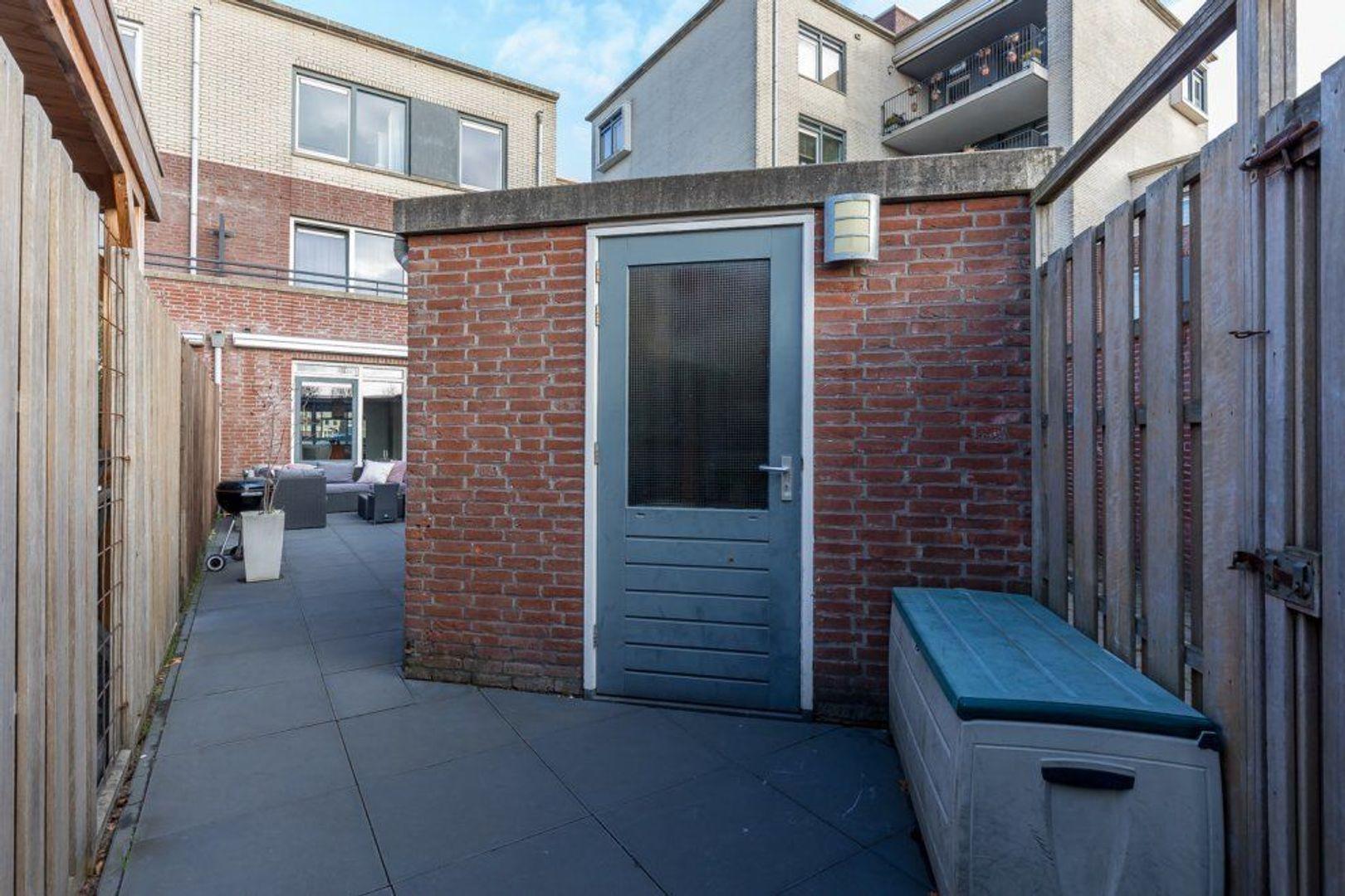Aarlanderveenstraat 73, Zoetermeer foto-44