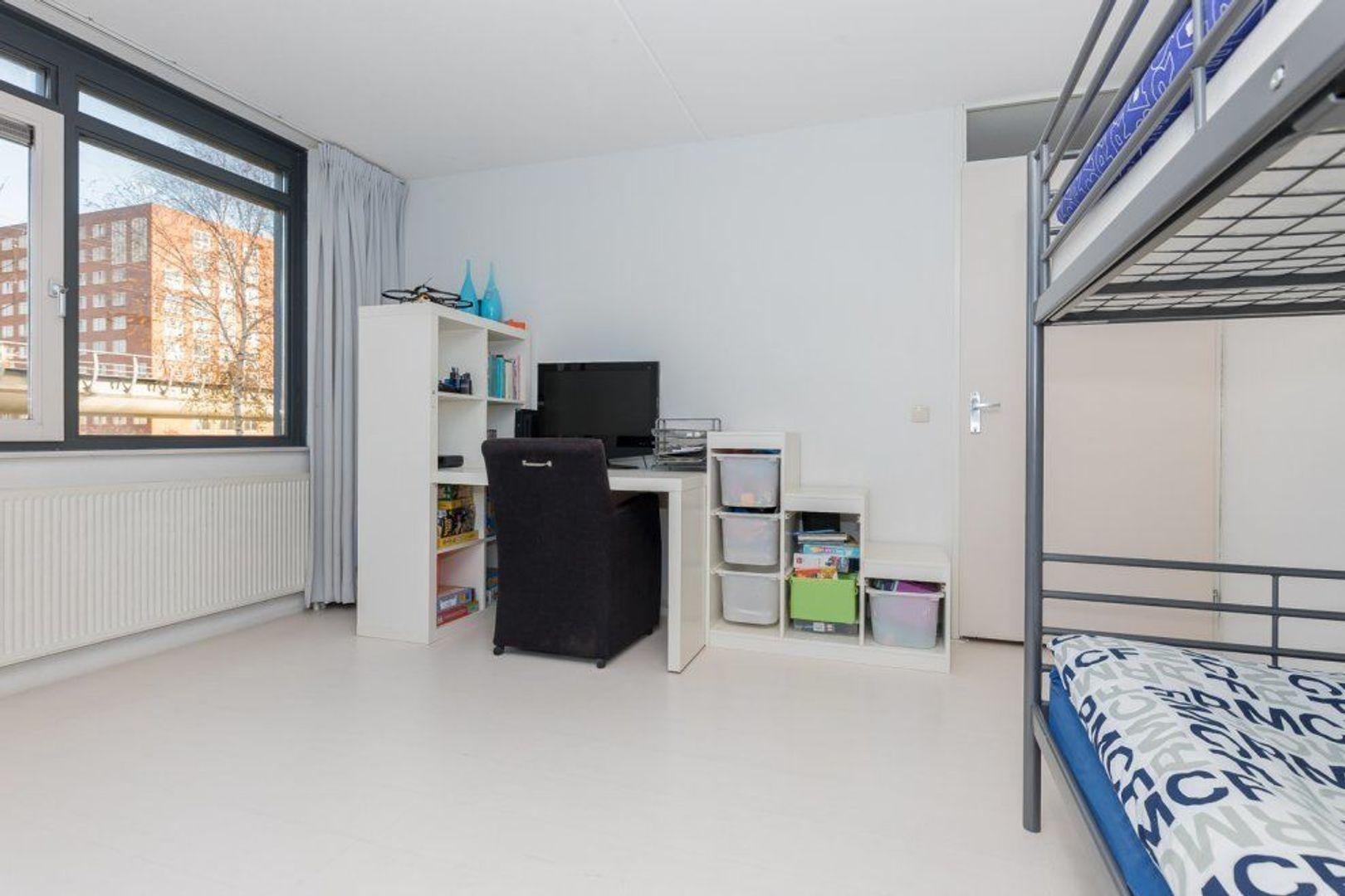Aarlanderveenstraat 73, Zoetermeer foto-63