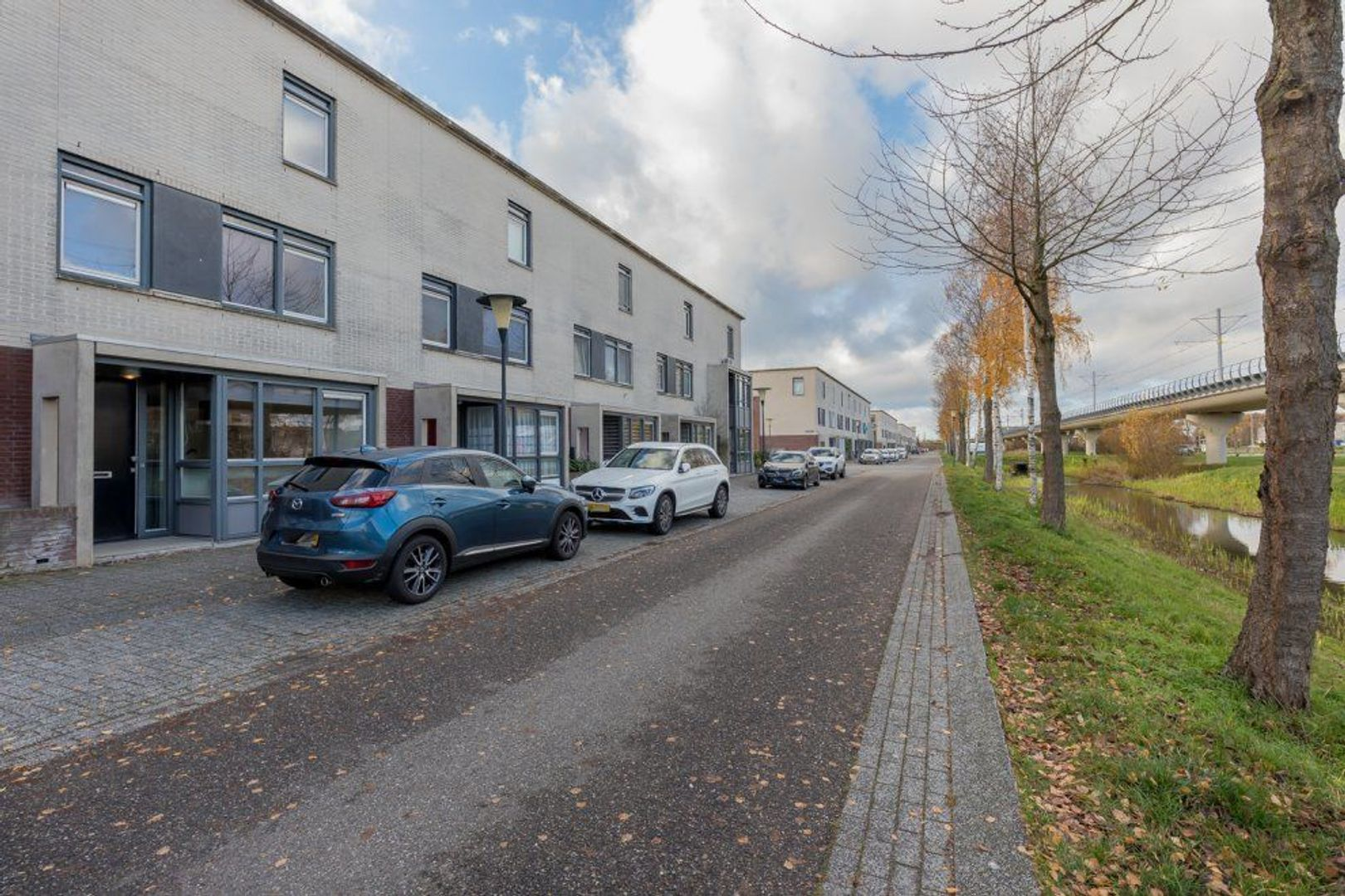 Aarlanderveenstraat 73, Zoetermeer foto-3