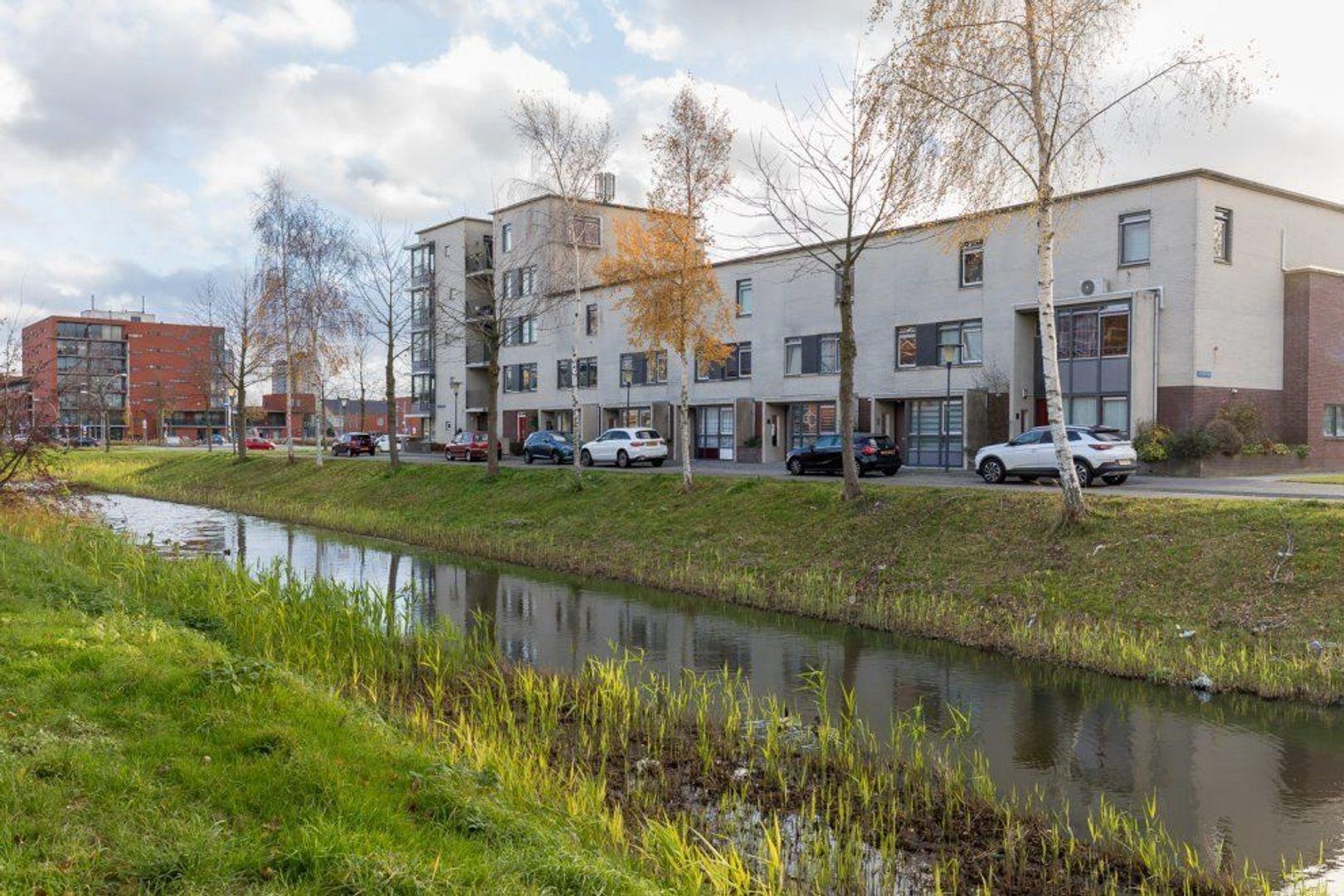 Aarlanderveenstraat 73, Zoetermeer foto-4