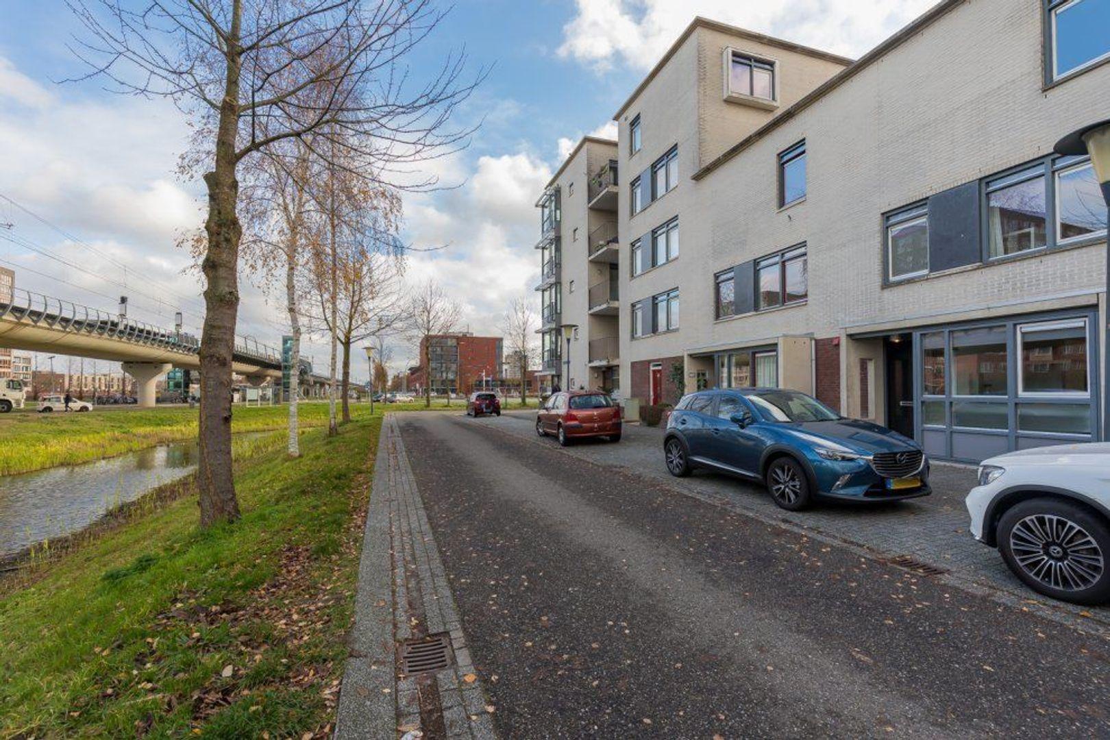 Aarlanderveenstraat 73, Zoetermeer foto-1