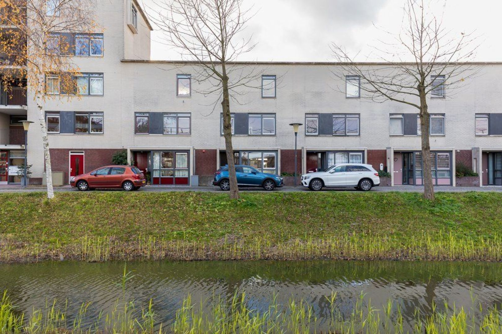 Aarlanderveenstraat 73, Zoetermeer foto-10