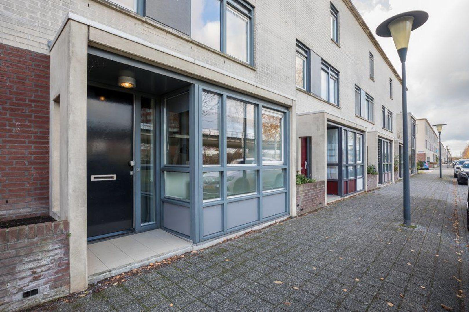 Aarlanderveenstraat 73, Zoetermeer foto-5