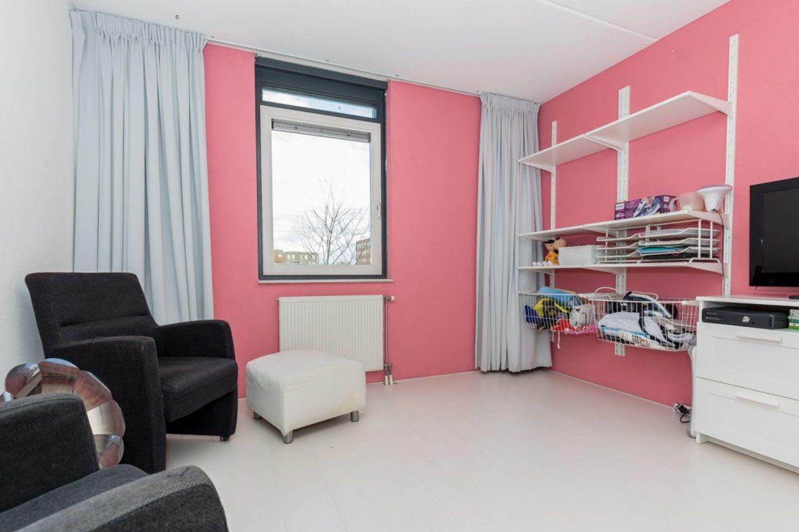 Aarlanderveenstraat 73, Zoetermeer foto-98