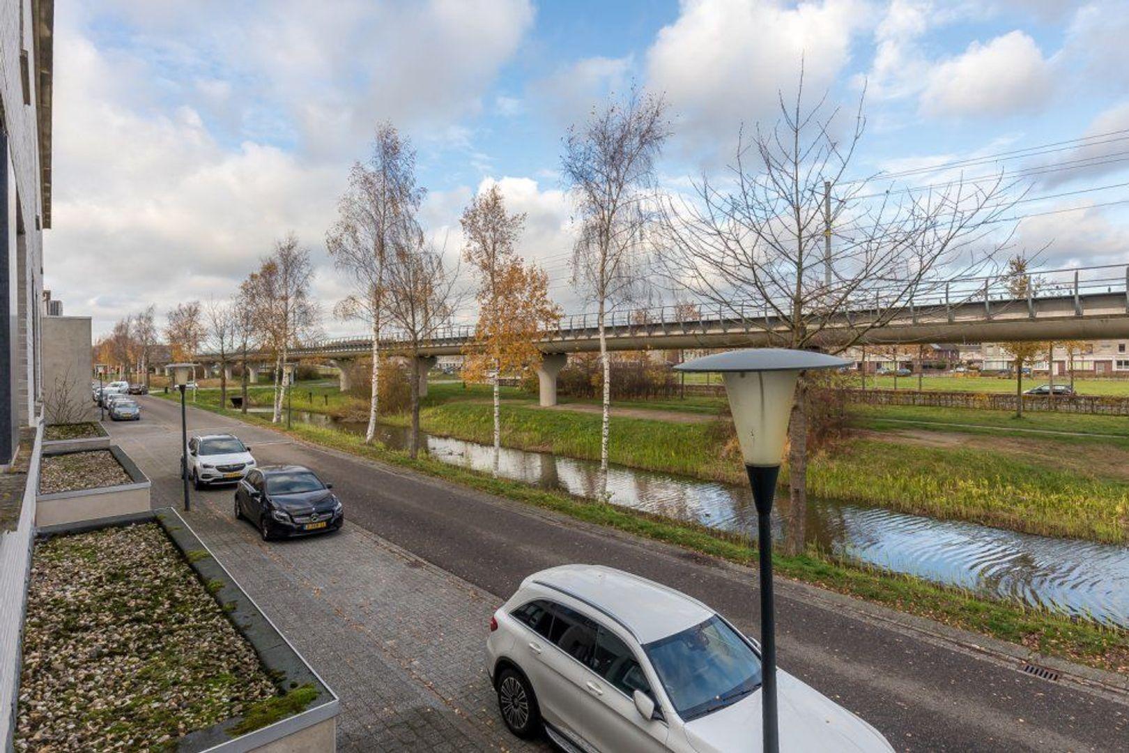 Aarlanderveenstraat 73, Zoetermeer foto-77