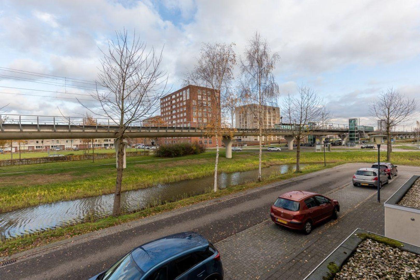 Aarlanderveenstraat 73, Zoetermeer foto-73