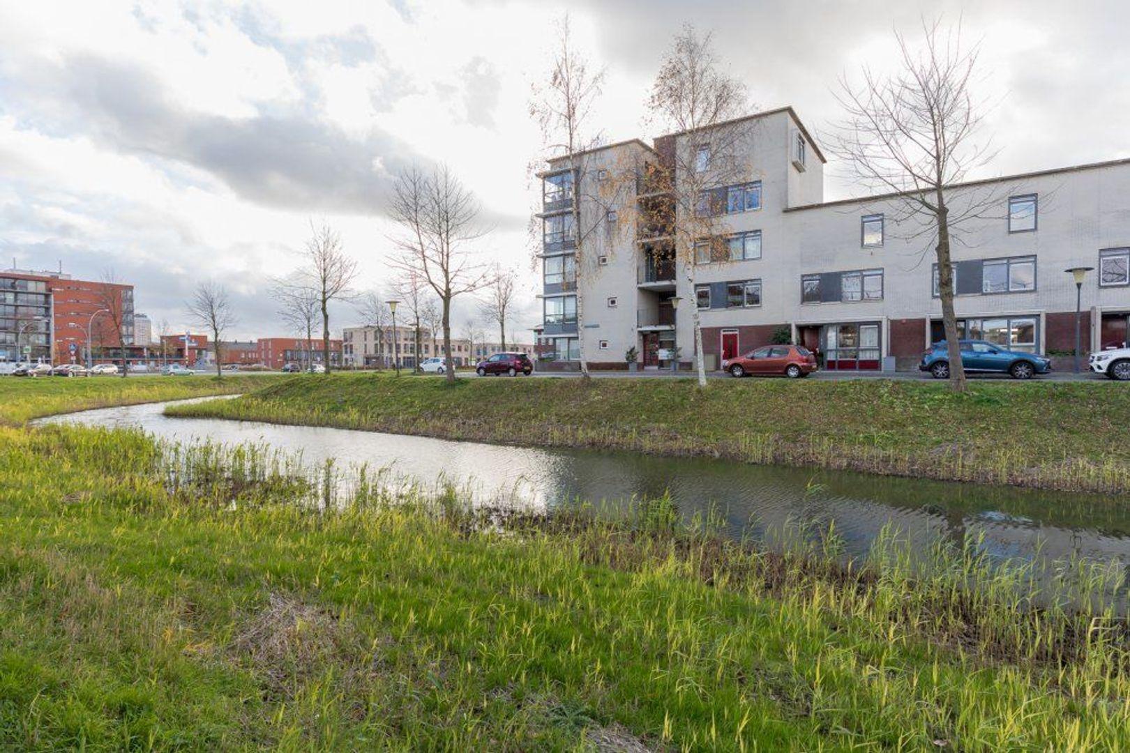 Aarlanderveenstraat 73, Zoetermeer foto-11