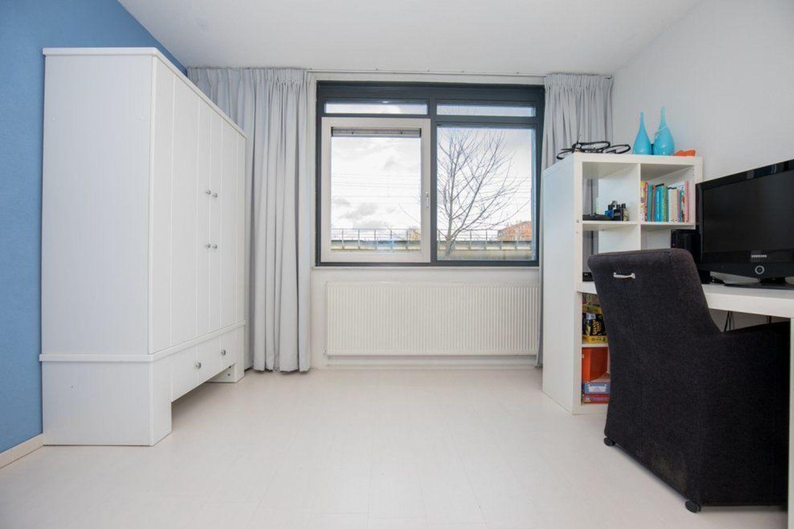 Aarlanderveenstraat 73, Zoetermeer foto-65
