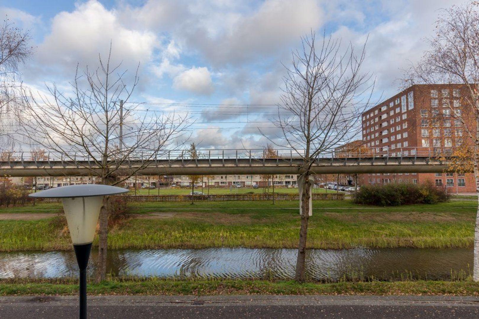 Aarlanderveenstraat 73, Zoetermeer foto-76